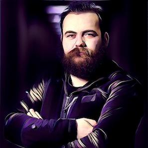 Victor Mateevitsi - Founder/CEO